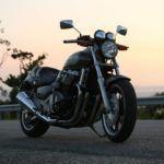 Мотоцикл Honda X4 — отличный байк для быта и отдыха