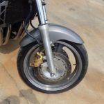Мотоцикл Honda X4 - отличный байк для быта и отдыха