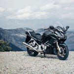 Мотоцикл Yamaha FJR 1300