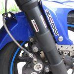 Мотоцикл Yamaha FZ6