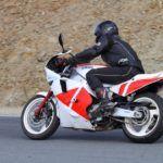 Обзор Yamaha FZR 1000