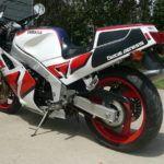 Мотоцикл Yamaha FZR 750 Genesis