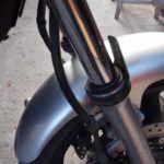 Мотоцикл Yamaha YZF 600 Fazer