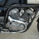 Yamaha SRV 250 Renaissa