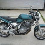 Обзор Yamaha SRX 400