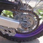 Мотоцикл Yamaha TTR 250 Open Enduro