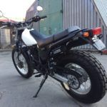 Yamaha TW 225