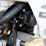 Мотоцикл Yamaha WR 250