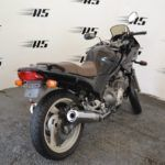 Мотоцикл Yamaha XJ 400 Diversion