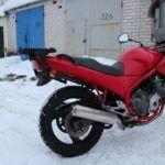 Yamaha XJ 600 Diversion