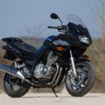 Мотоцикл Yamaha XJ 900 S Diversion
