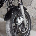 Мотоцикл Yamaha XJ 900 S Diversion