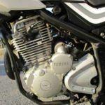Мотоцикл Yamaha XT 250 Serow