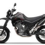 Мотоцикл Yamaha XT 660X