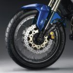 Обзор Yamaha XT 1200 3 Super Tenere
