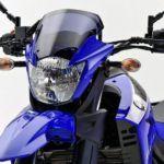 Мотоцикл Yamaha XT 660 P