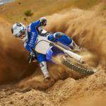 Мотоцикл Yamaha YZ 250