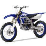 Обзор Yamaha YZ 450 F