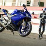 Мотоцикл Yamaha YZF R125