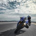 Мотоцикл Yamaha YZF R1