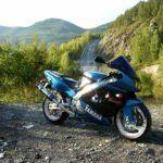 Обзор Yamaha YZF1000R Thunderace