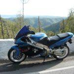 Обзор Yamaha YZF 1000 R Thunderace