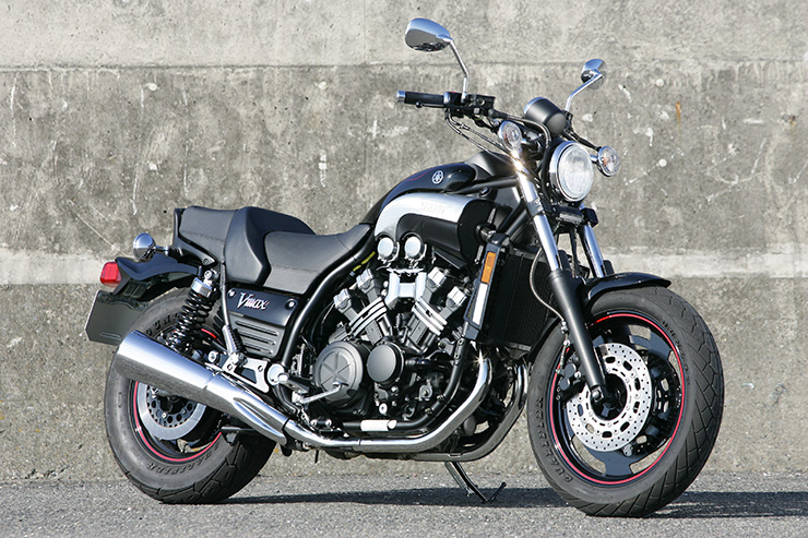 Картинки по запросу Yamaha V-Max 1200
