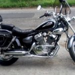 Yamaha XV 125 Virago — не заслуженно забытый круизер