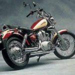Yamaha XV 250 Virago — круизер из 80х который до сих пор выпускается