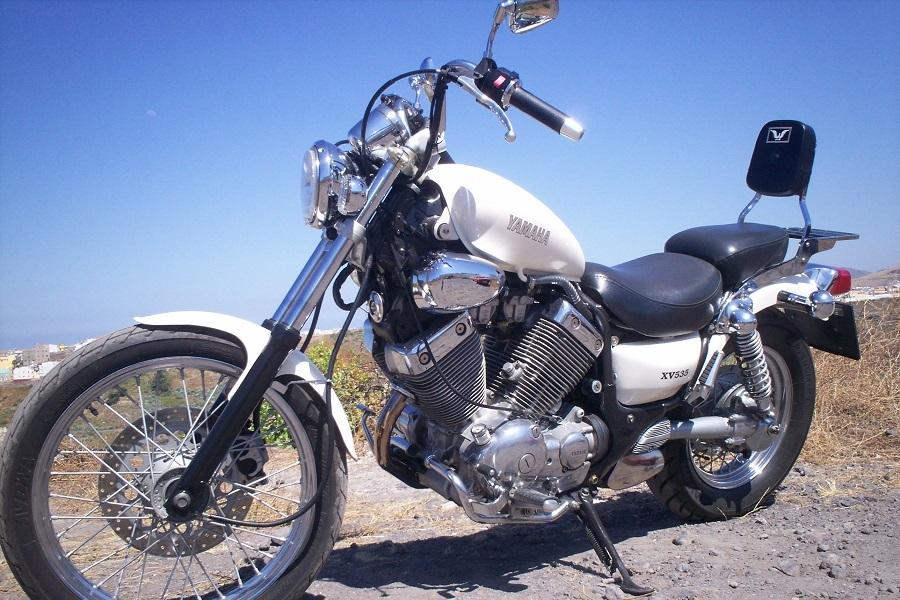 Картинки по запросу Yamaha XV 400 Virago