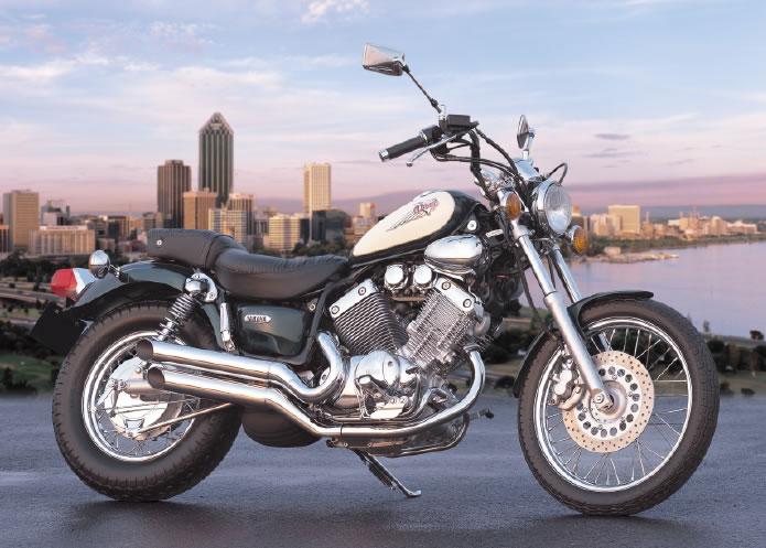 Картинки по запросу Yamaha XV 535 Virago