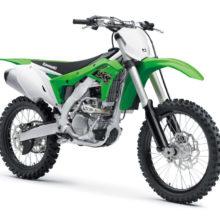 Kawasaki KX 250 – это легендарный кроссовый мотоцикл