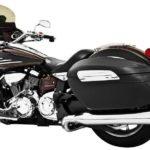 Yamaha XV 1900 Stratoliner — туринговая модификация знаменитой 1900-й серии круизеров
