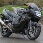 Honda CBR 1100 XX Blackbird — динамичный и комфортный байк