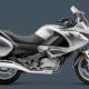 Honda NT 700V Deauville — ярки и интересный байк