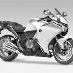 Honda VFR 1200X Crosstourer — туристический эндуро