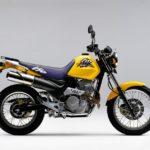 Honda SLR 650 – это мотоцикл для города